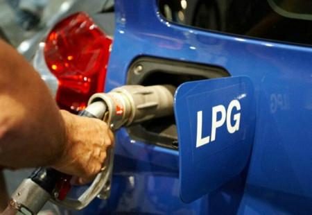 LPG'li Otomobil Sahipleri Dikkat
