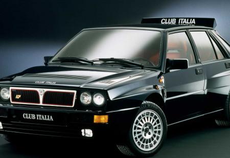 Lancia Delta 2026'da Elektrikli Olacak