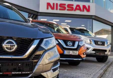 Çip Krizi Nissan'ı da Vurdu! Üretime Ara Verildi