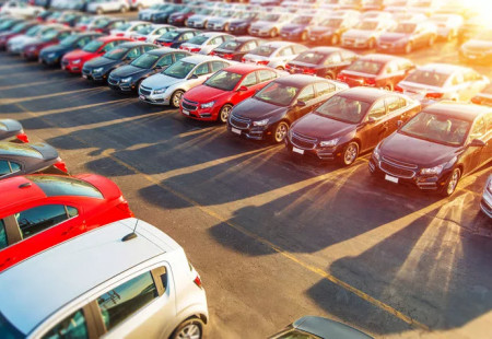 Eylül Ayının En Çok Satan Sıfır Otomobilleri Belli Oldu