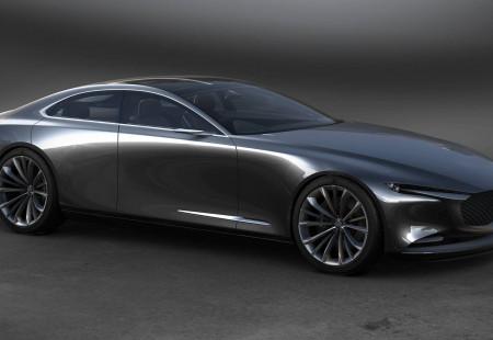 Yeni Mazda6'nın Tanıtılacağı Tarih Belli Mi Oldu?