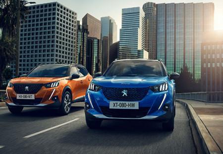 Peugeot 2008 Türkiye Pazarında Versiyon Çeşitliliği Rekoru Kırdı