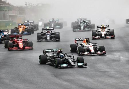 Formula 1 Gelecek Sene Türkiye'de Yapılmayacak