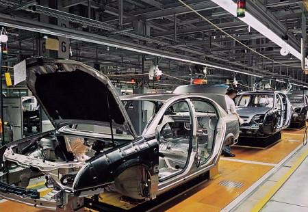 Otomotivde Yeni Yatırım Gelebilir