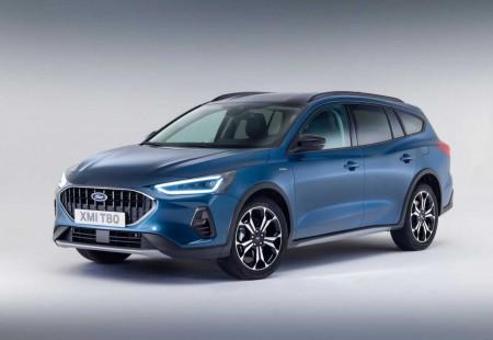 Yenilenen Ford Focus Yeni Teknolojiler İle Geliyor