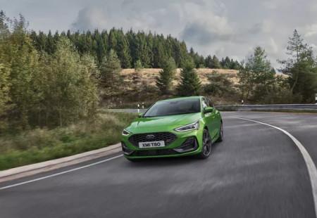 Yeni Ford Focus Görücüye Çıktı!
