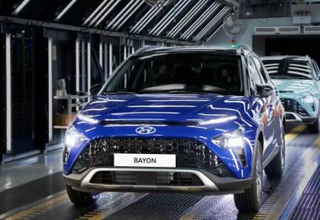 Koreli Üretici Hyundai Kendi Çipini Üretecek