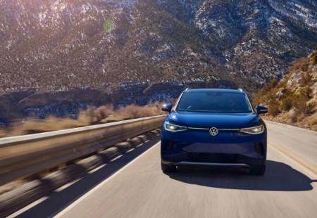Vw Grubu Elektrikli Otomobil Satışlarında Rekor Tazeledi