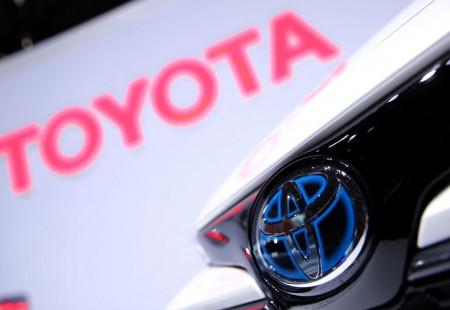 Toyota Batarya Üretimi İçin ABD'ye Yatırım Yapacağını Duyurdu