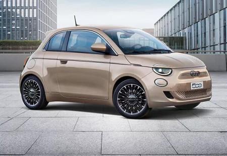 Fiat 500 'Yılın Küçük Otomobili' Seçildi