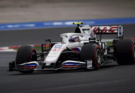 "Schumacher'in Performansı, Williams Patronunu ""Hayran Bıraktı"""