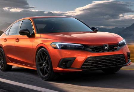 Honda, Heyecan Verici 2022 Civic Si Modelini Duyurdu