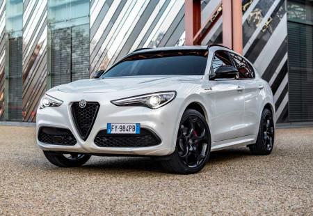 2021 Alfa Romeo Stelvio Veloce Q4 Bizlere Neler Vadediyor?