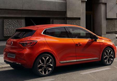 Renault Clio 5 Fiyatları Artan Döviz Kuru Sebebiyle 7 Bin TL Zamlandı